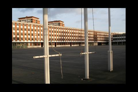 Chelsea Barracks